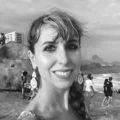 Carolline Vasconcellos Pereira