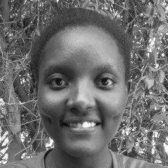 Rosemary Wanja