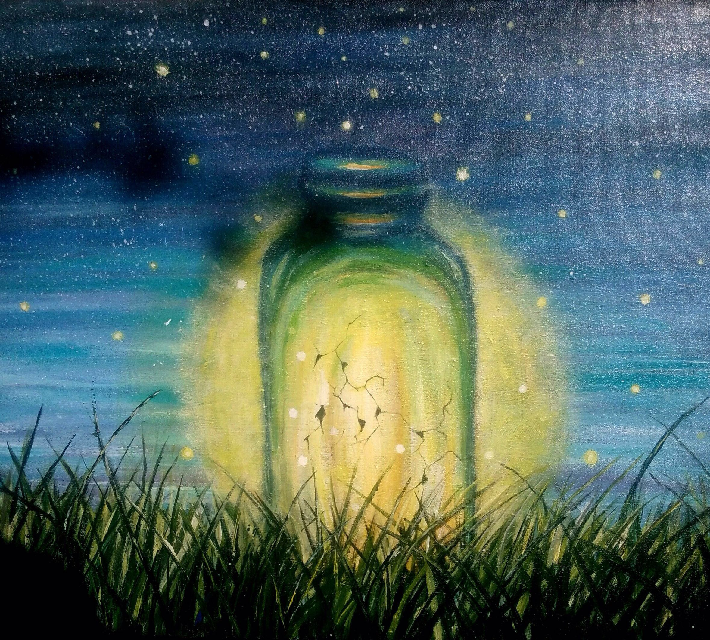 Fireflies In A Jar – Quaestio.org for Fireflies In A Jar Cover Photo  55dqh